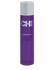 lakier do włosów CHI Magnified Volume Finishing Spray, 340 ml - AmbasadaPiekna.com