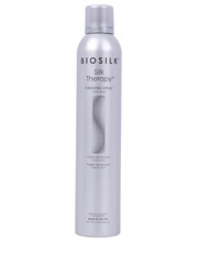 lakier do włosów BioSilk Silk Therapy Finishing Firm Hold, 284g - AmbasadaPiekna.com