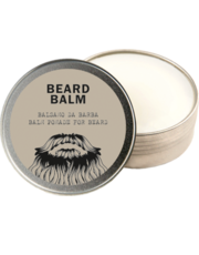Kosmetyk do brody Balm 50ml Balsam do brody - AmbasadaPiekna.com Dear Beard