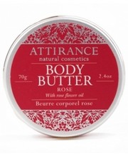 krem do ciała Body Butter Rose 70g - AmbasadaPiekna.com