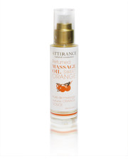 olejek SPA Perfumed Massage Oil Sweet Orange 100ml - AmbasadaPiekna.com