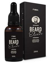 Kosmetyk do brody Beard Elixir olejek do brody 30ml - AmbasadaPiekna.com NAK