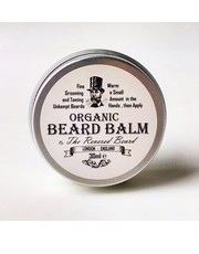 kosmetyk do brody The Revered Beard Organic Balm 30ml organiczny balsam do brody - AmbasadaPiekna.com