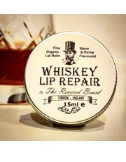 Balsam do ust The Revered Beard Whiskey Lip Repair Balm, balsam do ust o smaku whiskey 15ml - AmbasadaPiekna.com Half Ounce London