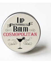 Balsam do ust The Prohibition Co. Lip Balm Cosmopolitan, balsam o smaku drinka cosmopolitan 15ml - AmbasadaPiekna.com Half Ounce London