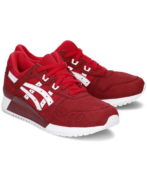 sneakersy męskie Asics Gel Lyte III Sneakersy Męskie H7K4Y 2301
