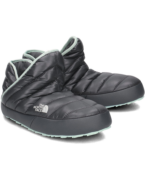 ec189cf5bb115 Kapcie The North Face Thermoball Traction Bootie - Kapcie Damskie -  T933IH5QC