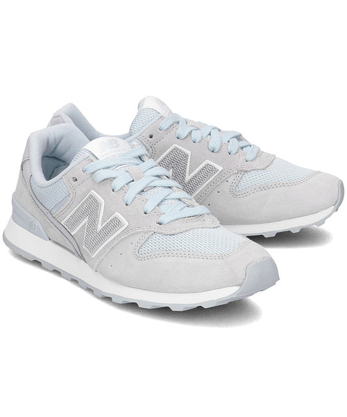 detailed look new list get online sneakersy New Balance 996 - Sneakersy Damskie - WR996LCC