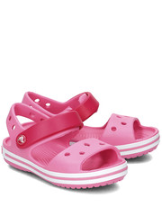 Sandały dziecięce Crocband - Sandały Dziecięce - 12856-6LR - Mivo.pl Crocs