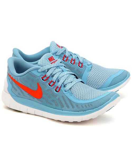 info for ff505 cf33f Sportowe buty dziecięce Nike Free 5.0 - Sportowe Dziecięce - 725114 400