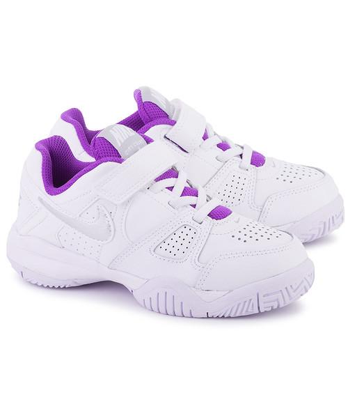 sneakersy dziecięce Nike City Court 7 Sportowe Dziecięce 488328 115