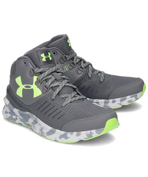 sportowe buty dziecięce Under Armour Overdrive Mid Marble Sportowe Dziecięce 1287934 040