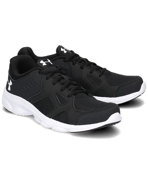 sportowe buty dziecięce Under Armour BGS Pace RN Sportowe Dziecięce 1272292 001
