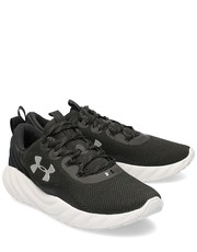 Sneakersy Charged Will - Sportowe Damskie - 3023078-001 - Mivo.pl Under Armour