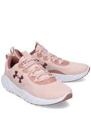 Sneakersy Charged Will  - Sportowe Damskie - 3023078-600 - Mivo.pl Under Armour