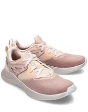 Sneakersy Charged Breathe - Sportowe Damskie - 3022617-604 - Mivo.pl Under Armour