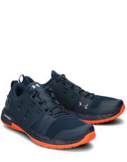 Sneakersy męskie Commit  - Sportowe Męskie - 1285704-288 - Mivo.pl Under Armour