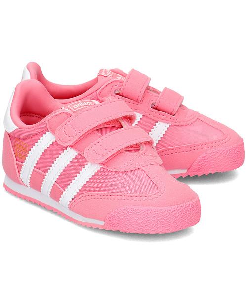 sportowe buty dziecięce Adidas Dragon OG CF I Sportowe Dziecięce BB2500