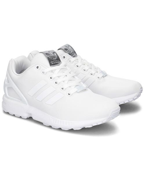 adidas zx flux damskie sneakersy