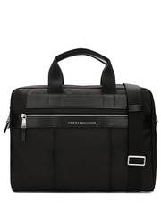 torba na laptopa Elevated Nylon Computer Bag - Torba Męska - AM0AM06391 BDS - Mivo.pl