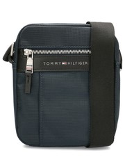 torba męska Elevated Nylon Mini Reporter - Torba Męska - AM0AM05810 CJM - Mivo.pl