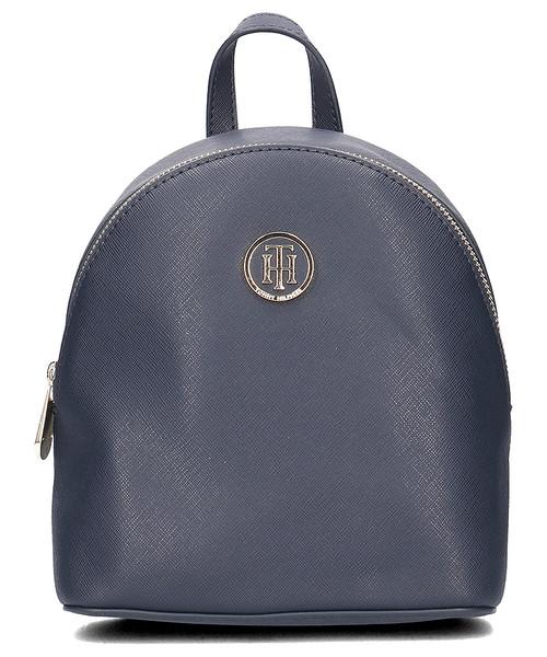 f38ee555c1ce3 Plecak Tommy Hilfiger Honey Micro Backpack - Plecak Damski - AW0AW04637 413