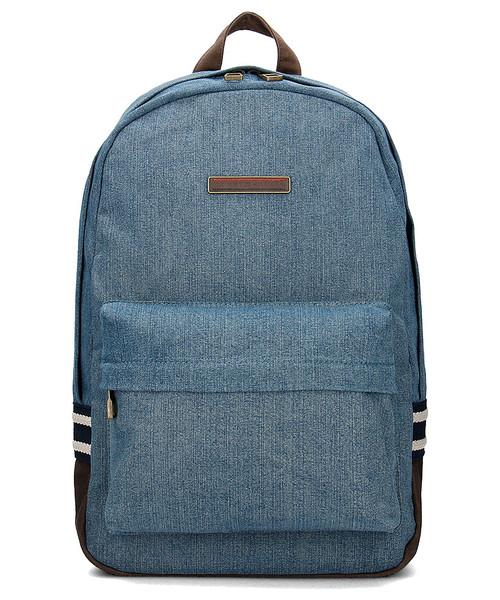 c71904bc14faa Plecak Tommy Hilfiger Backpack Denim - Plecak Unisex - AM0AM01792 904