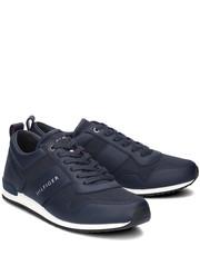 Sneakersy męskie Maxwell 11C2 - Sneakersy Męskie - FM0FM00270 005 - Mivo.pl Tommy Hilfiger