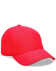 Czapka Elevated Corporate Cap - Czapka z Daszkiem - AM0AM05763 XBE - Mivo.pl Tommy Hilfiger