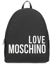 cb8a986262e6c Plecak Love MoschinoCanvas Embroidery - Plecak Damski - JC4114PP17LO0000 -  Mivo.pl