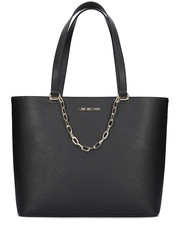 Shopper bag Luminous Chain - Torebka Damska - JC4306PP07KQ0000 - Mivo.pl Love Moschino