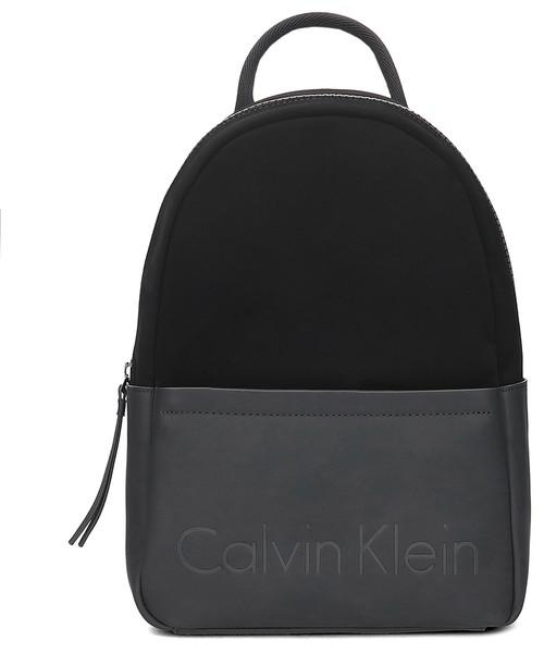 dabd888885df Plecak Calvin Klein Susi3 Backpack - Plecak Damski - K60K603434 001