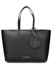 Shopper bag Must Shopper - Torebka Damska - K60K606328 BAX - Mivo.pl Calvin Klein