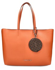 Shopper bag Must Shopper - Torebka Damska - K60K606328 GAE - Mivo.pl Calvin Klein