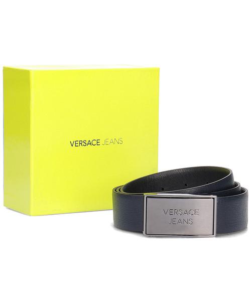 0cc143ad5ff356 Versace Jeans - Pasek Męski - D8YQBF06 77240 M39, pasek męski - Butyk.pl