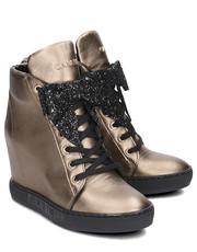 sneakersy Carinii - Sneakersy Damskie - B4518-L94-F81-000-B88