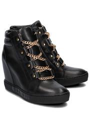 Sneakersy - Sneakersy Damskie - B3878 E50-000-000-B88 - Mivo.pl Carinii