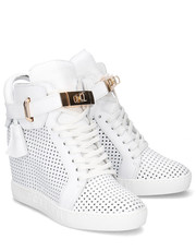 Sneakersy - Sneakersy Damskie - B3767/M G34-000-000-B88 - Mivo.pl Carinii