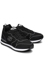 sneakersy Shimmer Time - Sneakersy Damskie - 117/BLK - Mivo.pl