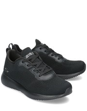 Sneakersy Tough Talk - Sneakersy Damskie - 32504/BBK - Mivo.pl Skechers