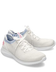 Sneakersy Rapid Attention - Sneakersy Damskie - 149065/WBLP - Mivo.pl Skechers