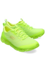 Sneakersy Significance - Sneakersy Damskie - 13220/LIME - Mivo.pl Skechers