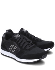 Sneakersy męskie Early Grab - Sneakersy Męskie - 52310/BKW - Mivo.pl Skechers