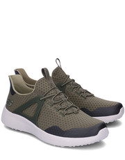 Sneakersy męskie Shinz - Sneakersy Męskie - 52115/OLV - Mivo.pl Skechers