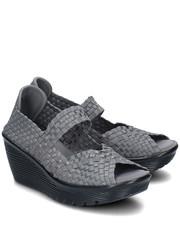 Skechers Midsummers Weave Sandały Damskie 38522BBK