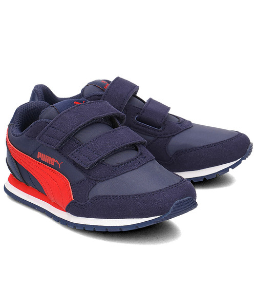 sneakersy dziecięce Puma ST Runner v2 NL V PS Sneakersy Dziecięce 365294 05