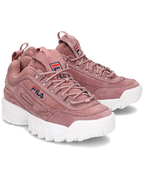 sneakersy Fila Disruptor S Low Sneakersy Damskie 1010436.70W