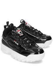 9e81a29ac4eed Sneakersy FilaDisruptor Low - Sneakersy Damskie - 1010608.25Y - Mivo.pl