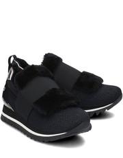 Skechers Intentful Sneakersy Damskie 13016BKW
