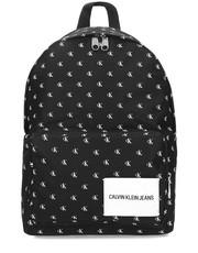 719266da94c0d Torba Calvin Klein JeansSport Essential Mono CP 45 - Plecak Unisex -  K40K400847 910 - Mivo.pl